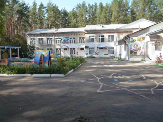 На базе ГКУЗ Республики Мордовия «Большеберезниковский дом ребенка специализированный» открыто паллиативное отделение на 5 коек для детей в возрасте от рождения до 4-х лет.