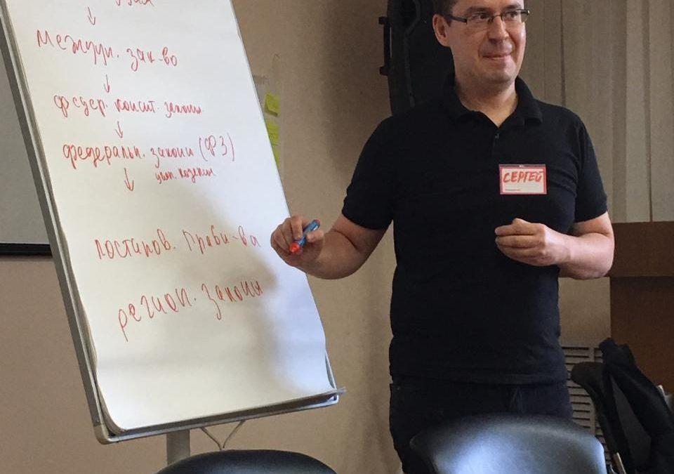 27-29 сентября 2019 года Фонд социальной поддержки и охраны здоровья города Санкт Петербург «Позитивная волна» в г. Самара провели тренинг на тему: » Защита прав людей, живущих с ВИЧ».